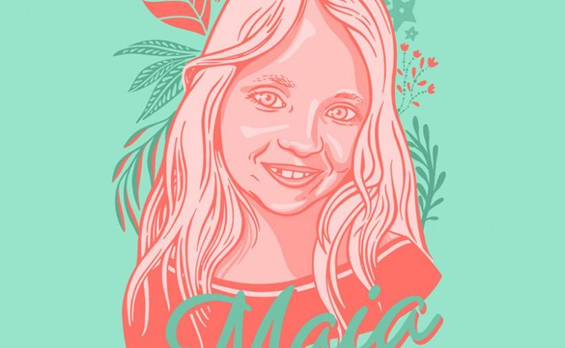 Portrait Posters